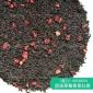 SCT40074 奶油草莓香草红茶 斯里兰卡乌瓦进口红茶 香草风味花茶