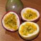 广西百香果5斤包邮 鸡蛋果热带新鲜水果特产西番莲白香果酸爽香甜