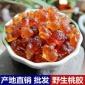 野生优质天然食用桃胶皂角米伴侣养生甜品桃浆桃花泪产地批发500g