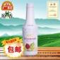 广村红芭乐臻果C 1.2kg 番石榴汁果肉饮料浓浆珍珠奶茶水果茶原料